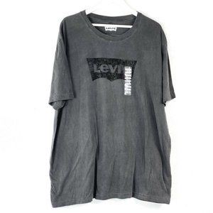Levi's Men's Gray T-shirt XXL New With Tags